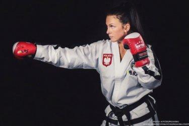 Mistrzyni świata w taekwon-do będzie uczyć piotrkowianki samoobrony