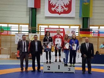 Martyna Dytrych nadzieją olimpijską