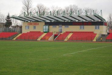 Stadion nie będzie stał pusty