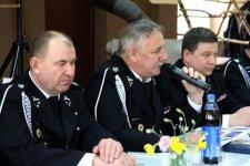 Wola Krzysztoporska: Strażacy podsumowali rok 2018