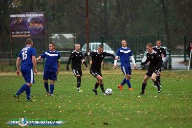 Trudne wyjazdowe mecze piotrkowskich piłkarzy