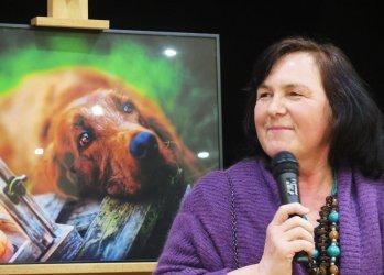 Psie i kocie portrety w OEA