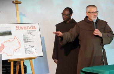 ZSP 2 nawiązuje współpracę ze szkołą z Rwandy