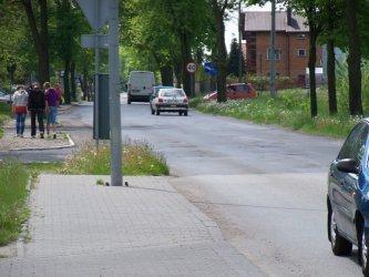Piotrków: Ścieżki rowerowe na plan dalszy?