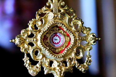 Kolejne relikwie bł. Jana Pawła II w Piotrkowie