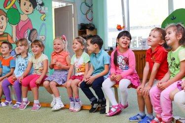 Trwa nabór do przedszkoli w Piotrkowie