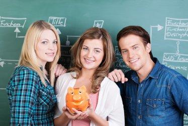 W jaki sposób student może podreperować swój budżet?