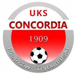 Concordia pokonała Luciążankę