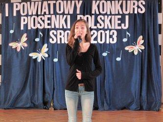 Śpiewali po polsku
