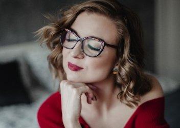 Spotkanie z blogerką Olą Radomską w Karuzeli Smaków