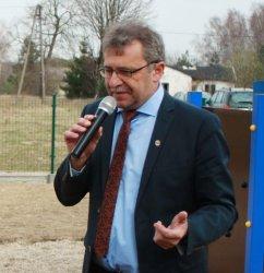 Burmistrz Sulejowa o strajku nauczycieli: