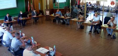 Burmistrz Sulejowa bez absolutorium