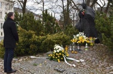 Rocznica śmierci papieża Polaka