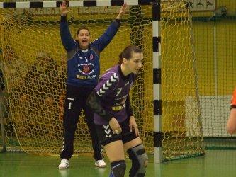 Piotrcovia wygrała z wicemistrzem Polski!