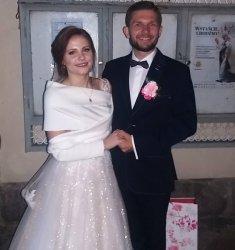 Nasz redakcyjny kolega wziął ślub!