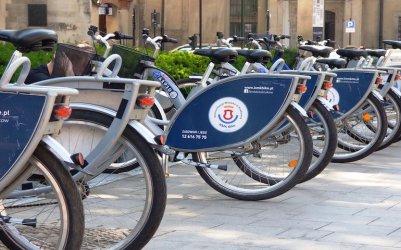 Będzie rower miejski w Piotrkowie. Na razie pilotażowo