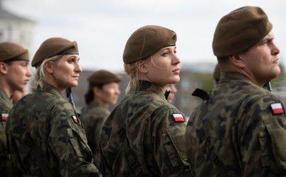 Wojska Obrony Terytorialnej pomogą w walce z koronawirusem