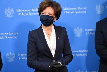 Minister Maląg: zimą szczególnie zatroszczmy się o osoby w kryzysie bezdomności