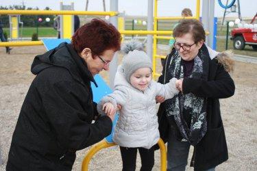 Pierwsza OSA w Barkowicach już otwarta