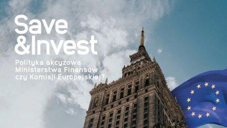 Forum Prawo dla Rozwoju: stawki akcyzy w Polsce wymagają urealnienia