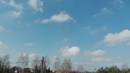 Pogoda na święta według obserwatora przyrody