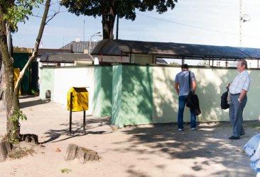 Piotrków: W poszukiwaniu miejskich toalet