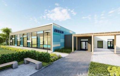 Sulejów: Rusza budowa pierwszego w Polsce basenu pasywnego
