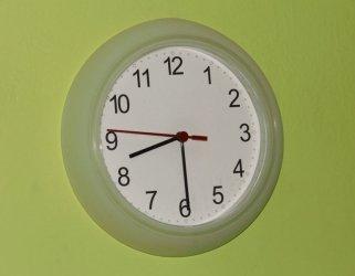 W nocy z soboty na niedzielę przestawiamy zegarki
