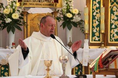 Od ćwierć wieku ksiądz Stanisław służy wiernym