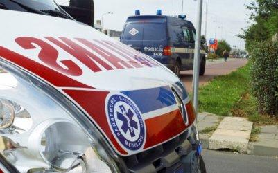 Bełchatowscy policjanci poszukują świadków tragicznego wypadku