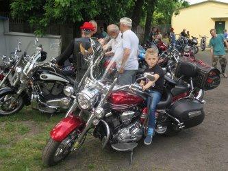Z pasji do motoryzacji - szósty Motofestyn w Moszczenicy