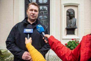 """Czarnek: dokładamy kolejne 10 mln zł na program """"Poznaj Polskę"""""""