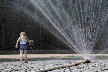 IMGW: zapowiada się ciepły sierpień - nawet z dniami powyżej 30 stopni