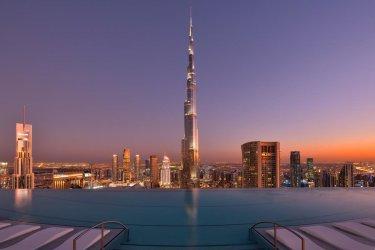 Wakacje w Dubaju z CARTER®