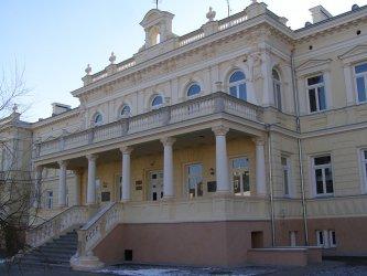 Zakończyli remont Szkoły Muzycznej w Piotrkowie