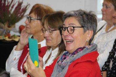 Seniorzy z zagranicy odwiedzili Piotrków