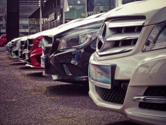 Wynajem aut w wypożyczalni samochodów - komfort i nowoczesność