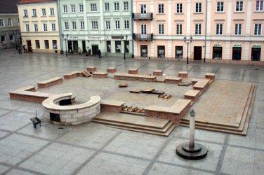 Piotrków: Znamy już ostateczną cenę za murek!
