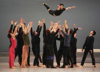 W sobotę rozpoczynają się XXV Łódzkie Spotkania Baletowe
