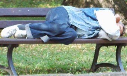 W Piotrkowie policzyli bezdomnych