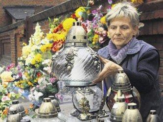 Piotrków: Spór pod nekropolią