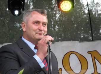 Mieszkańcy gminy Grabica świętowali w Gutowie Małym
