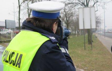 Policja odebrała 38% więcej praw jazdy w czasie epidemii