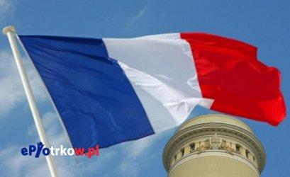 13 listopada 2015 - Zamachy we Francji
