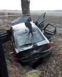 Poszukiwani świadkowie wypadku w Rzejowicach