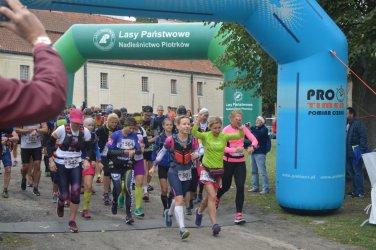 Piotrkowianin wygrał Ultramaraton wokół Zalewu Sulejowskiego