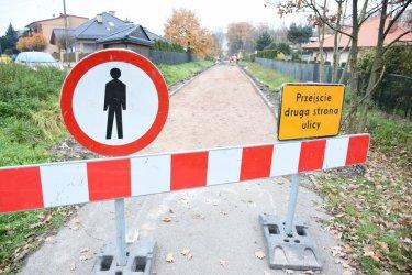 Kolejna ścieżka rowerowa powstaje w Piotrkowie