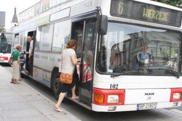 W Piotrkowie pojawią się nowe autobusy miejskie?
