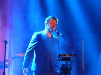 Piasek zagrał koncert w Piotrkowie