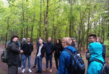 Granty na edukację ekologiczną w ZSP 2
